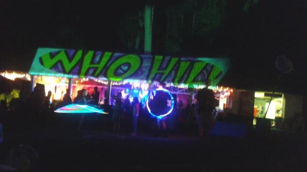 The WhoHill Festival